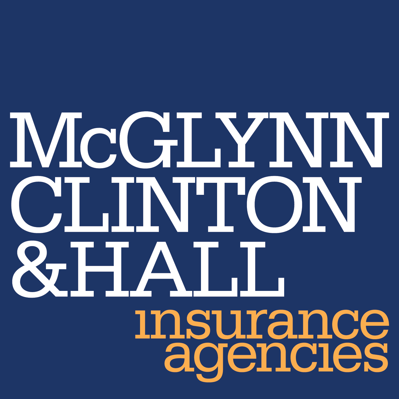 McGlynn, Clinton & Hall Insurance Agencies