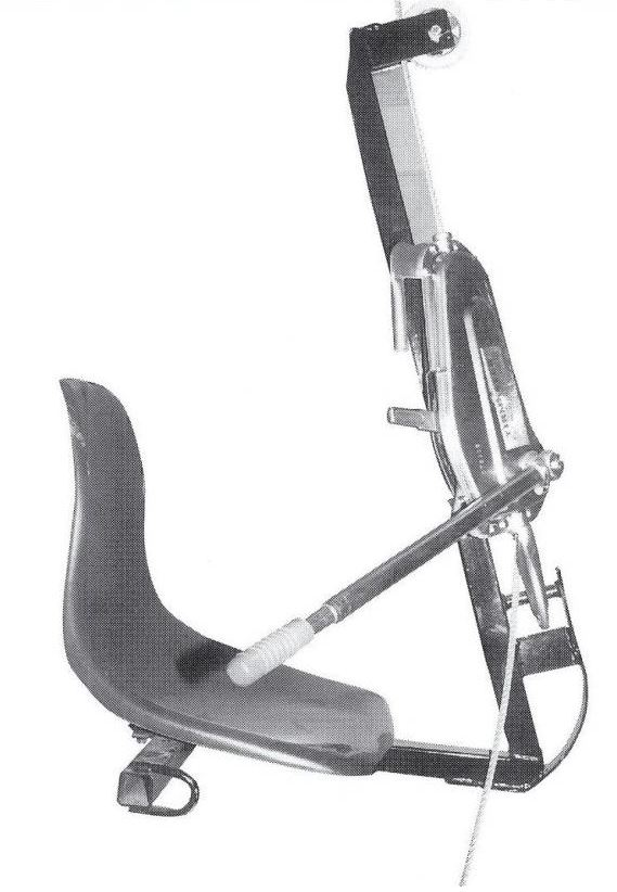 Bosun Chair
