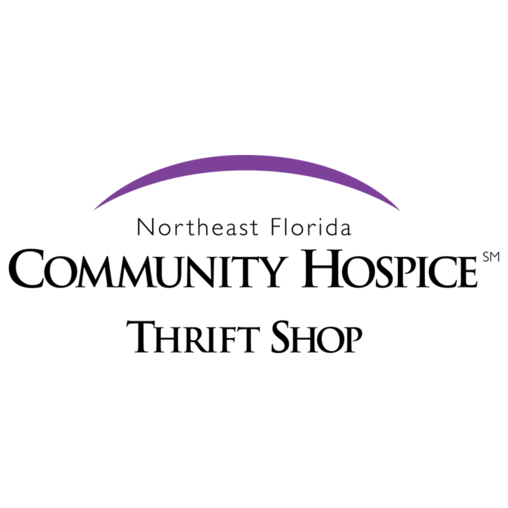 Community Hospice Thrift Shop Logo