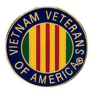Vietnam Vets of America Logo