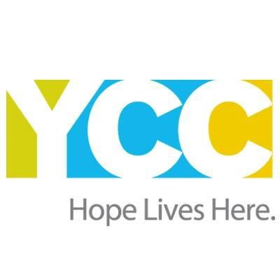 Youth Crisis Center Logo