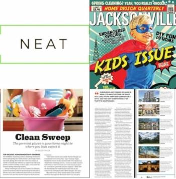 Jax Magazine March 2018