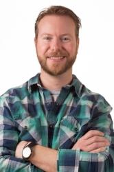 Ben Hunter            Technician