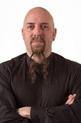 Josh Minges      Design Engineer