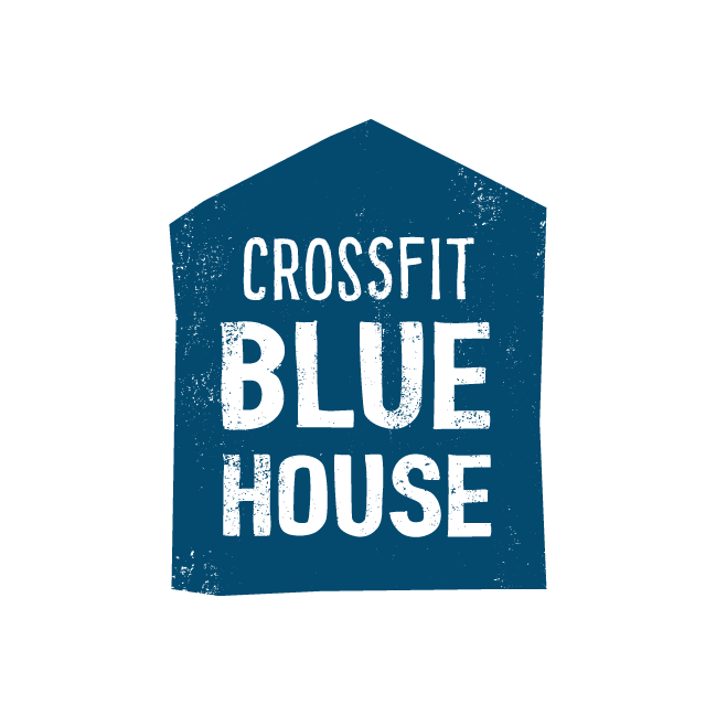 CrossFit Blue House