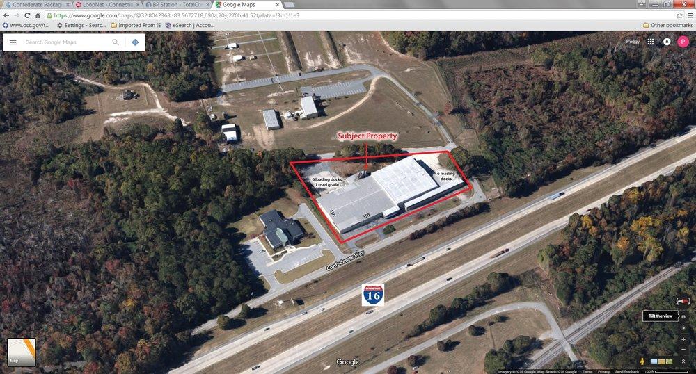 4345 Confederate Way, Macon, GA  31217