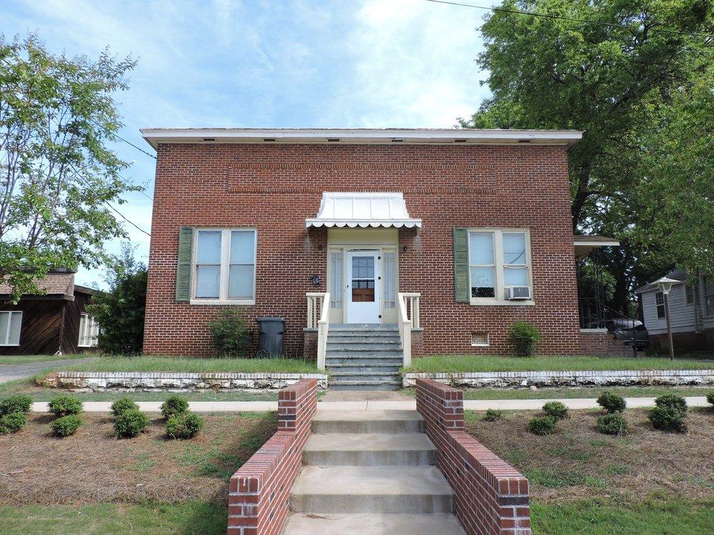 220-236 E Greene St. Milledgeville, GA
