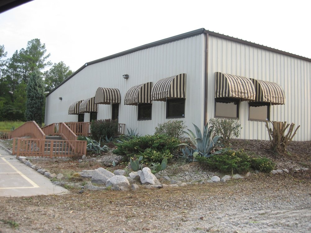 Income Producing Property For Sale at 110 Industrial Park Drive, Milledgeville, GA