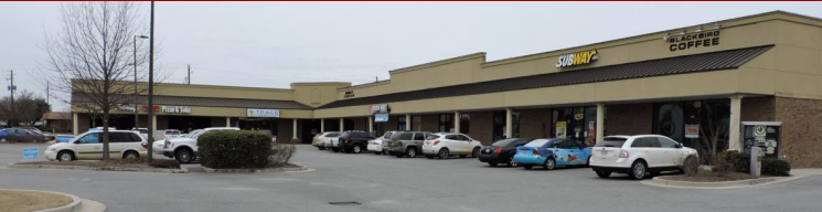 Space available 2301 Bellevue Road, Dublin GA by Trip Wilhoit & Patty Burns, Fickling & Co.