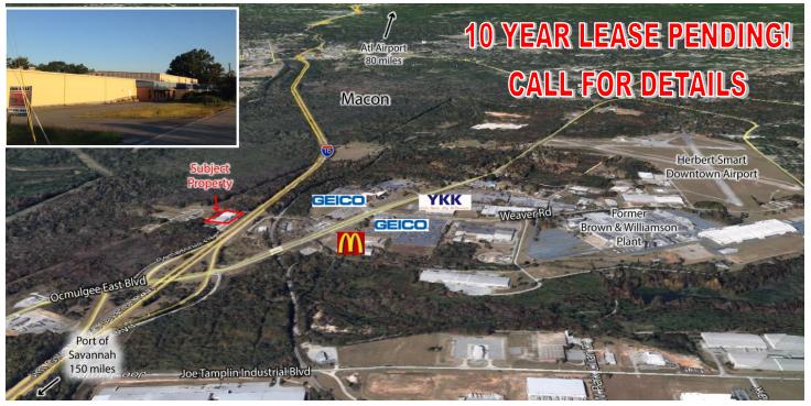 4345 Confederate Way, Macon, GA