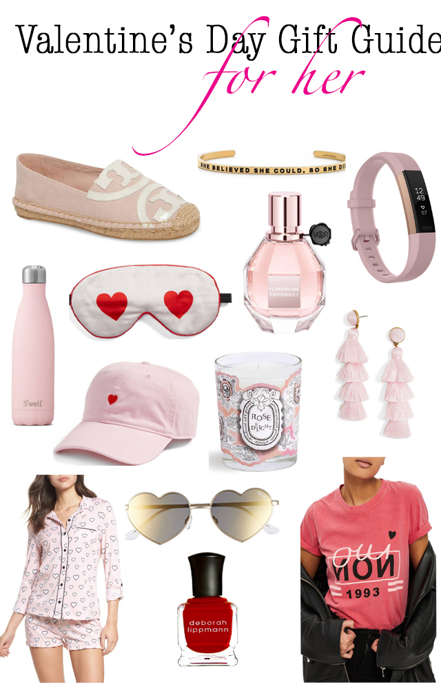 2018 Valentine S Day Gift Guide For Her Madebychic