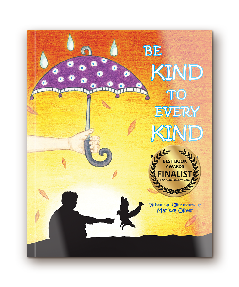 Be Kind to Every Kind  -  Extending our circle of compassion to All living beings