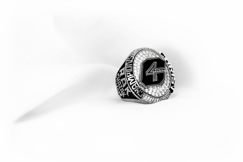 Champions 4 Christ Is Excited To Offer A New Championship Ring The Real Champion Team