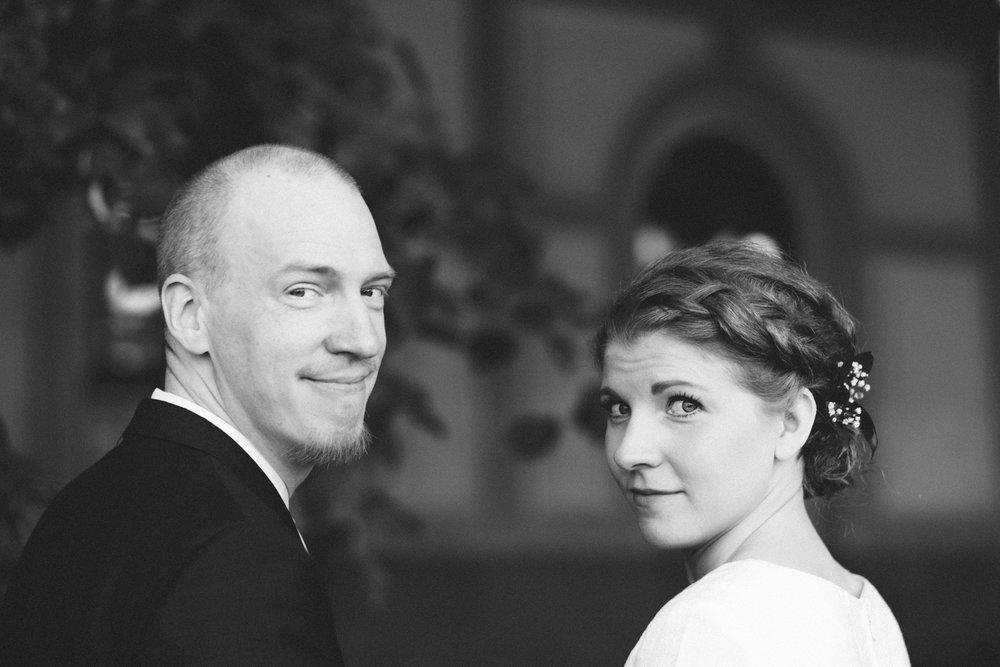 Syter Emma gifte sig med Patrik!