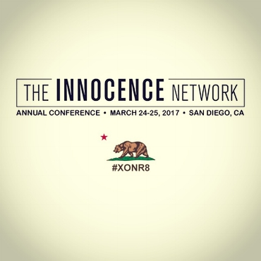 2017 Innocence Network Conference
