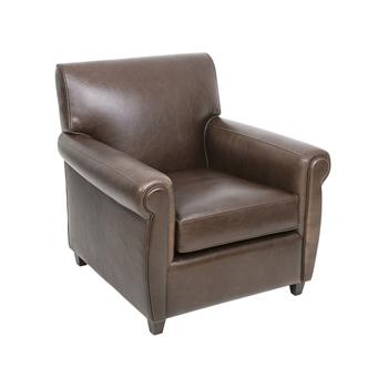 emprio beraldin cosi wood frame armchair