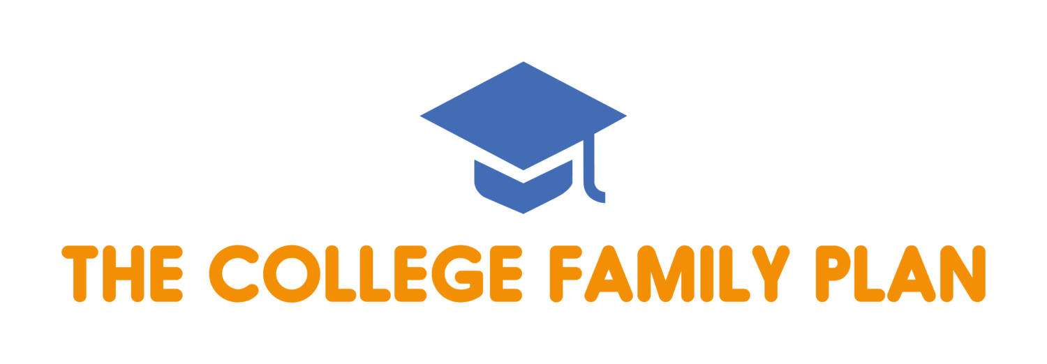 The College Family Plan