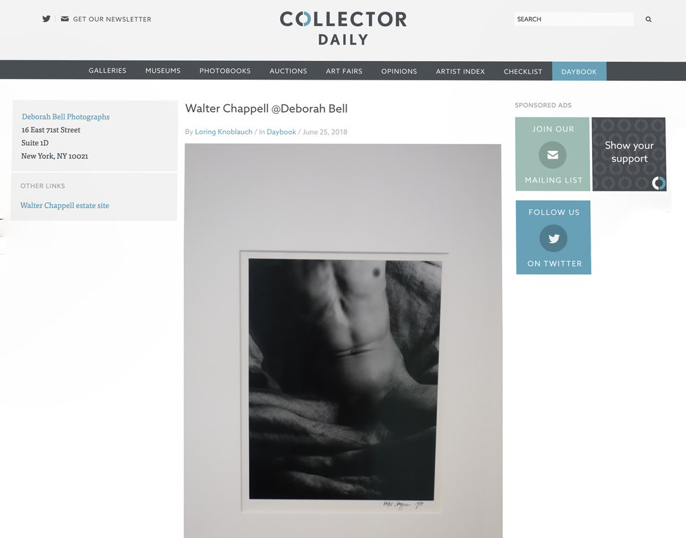 Collector Daily_Walter Chappell.jpg