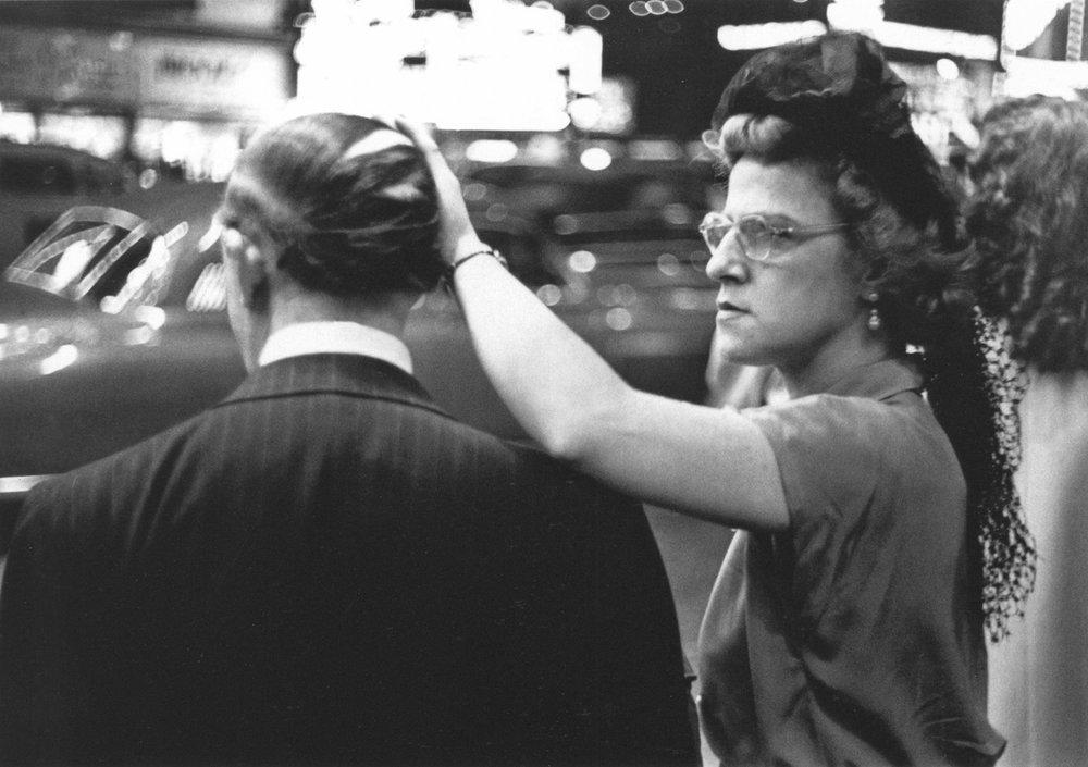 New York, N.Y. , 1948-49