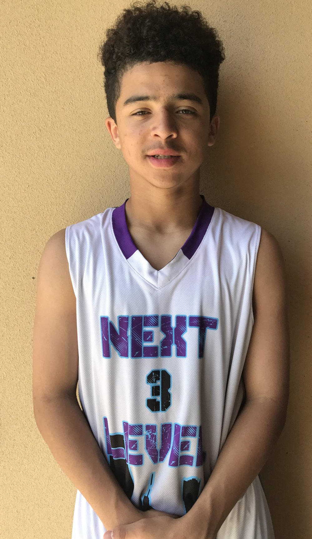 "Jaden Daniel #3    School: Elkins High School    Grade: 9th    Height: 5'9    Weight: 145    Position: Guard    Top 5 Colleges: LSU, Duke, Kentucky, UT, UNC                          Normal   0           false   false   false     EN-US   X-NONE   X-NONE                                                                                                                                                                                                                                                                                                                                                                                                                                                                                                                                                                                                                                                                                                                                                                                                                                                                 /* Style Definitions */  table.MsoNormalTable 	{mso-style-name:""Table Normal""; 	mso-tstyle-rowband-size:0; 	mso-tstyle-colband-size:0; 	mso-style-noshow:yes; 	mso-style-priority:99; 	mso-style-parent:""""; 	mso-padding-alt:0in 5.4pt 0in 5.4pt; 	mso-para-margin:0in; 	mso-para-margin-bottom:.0001pt; 	mso-pagination:widow-orphan; 	font-size:12.0pt; 	font-family:""Calibri"",sans-serif; 	mso-ascii-font-family:Calibri; 	mso-ascii-theme-font:minor-latin; 	mso-hansi-font-family:Calibri; 	mso-hansi-theme-font:minor-latin; 	mso-bidi-font-family:""Times New Roman""; 	mso-bidi-theme-font:minor-bidi;}"