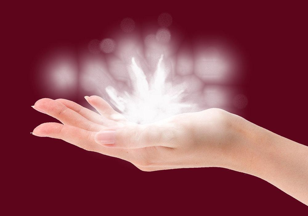 Reiki healing Invercargill