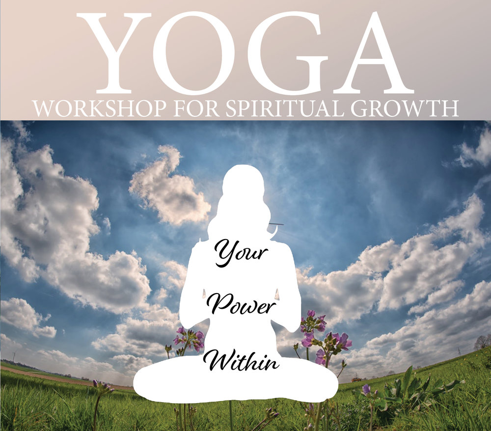 A workshop for Spiritual Growth