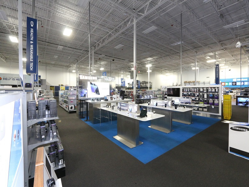 Best Buy Florida Mall