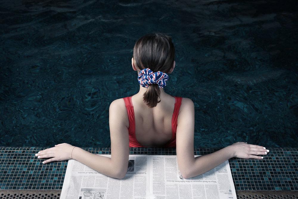 chouchou-cheveux-bleu-blanc-rouge-waterproof