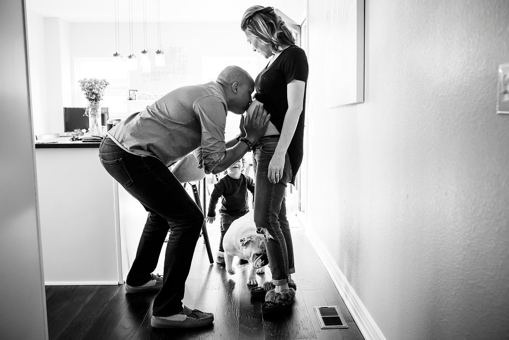 DENVER NEWBORN & FAMILY PHOTOGRAPHER