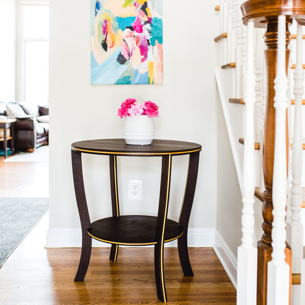Review of bright and colorful abstract art by Soul Revival Healing Arts in Chicago | Denver Candid Family Photographer