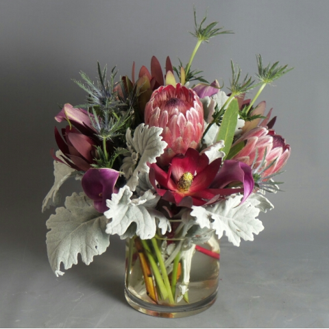 via Bouquets