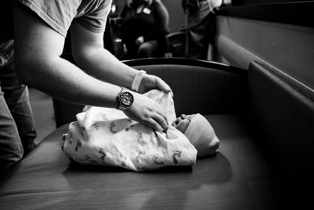 candid newborn & family photographer   sometimes MESSY | always REAL