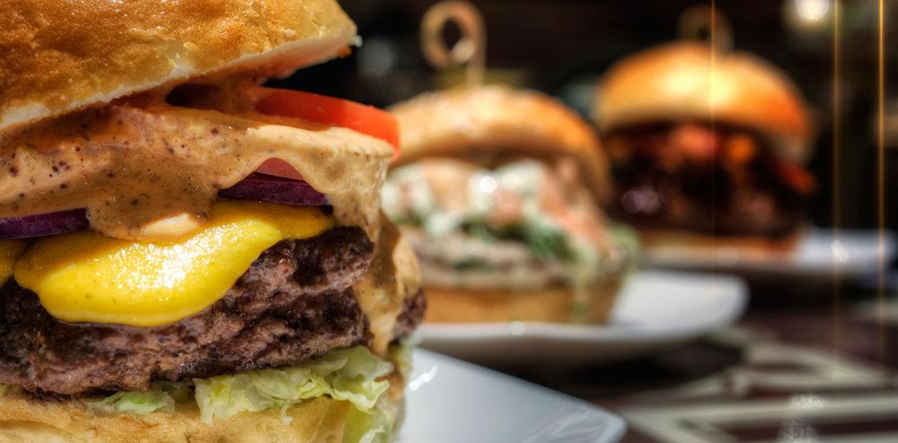 photo via  5280 Burger Bar