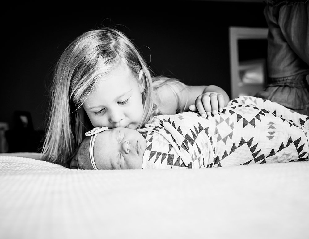 DENVER NEWBORN & FAMILY PHOTOGRAPHER