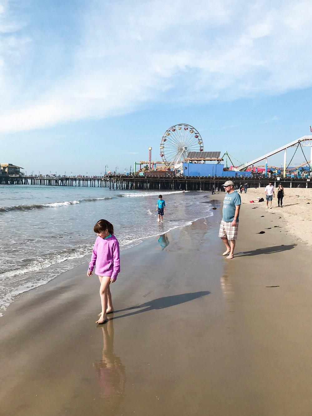 GettingUnschooled.com | #roadschool #homeschooltravel #california