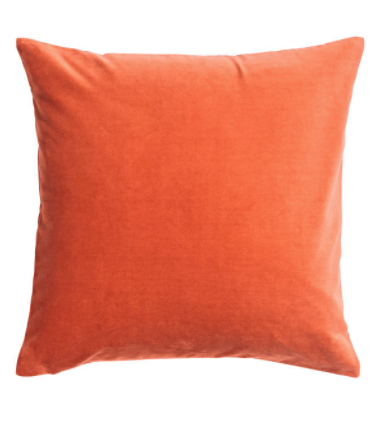 Switch out your bedroom or living room pillows with these inexpensive pillow covers from H&M.