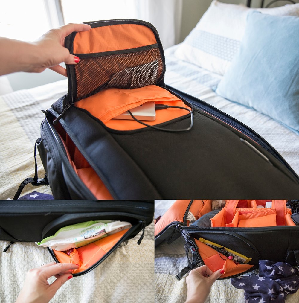 Travel Rolling Backpack Reviews- Fenix Toulouse Handball ce1ee3c4c0a7d