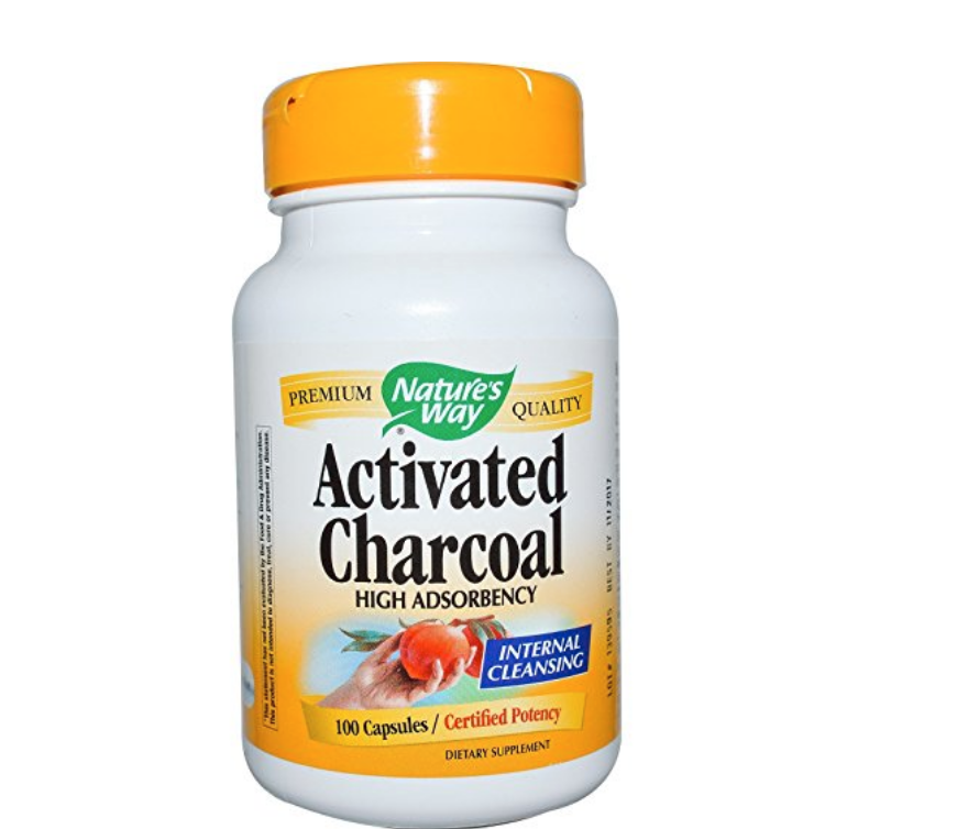 Eating Keto on the go?  Sometimes we don't have 100% control over what food is available while on vacation.  Keep some supplements like activated charcoal on hand to help ease digestive discomfort if you're eating a lot of non-keto foods.