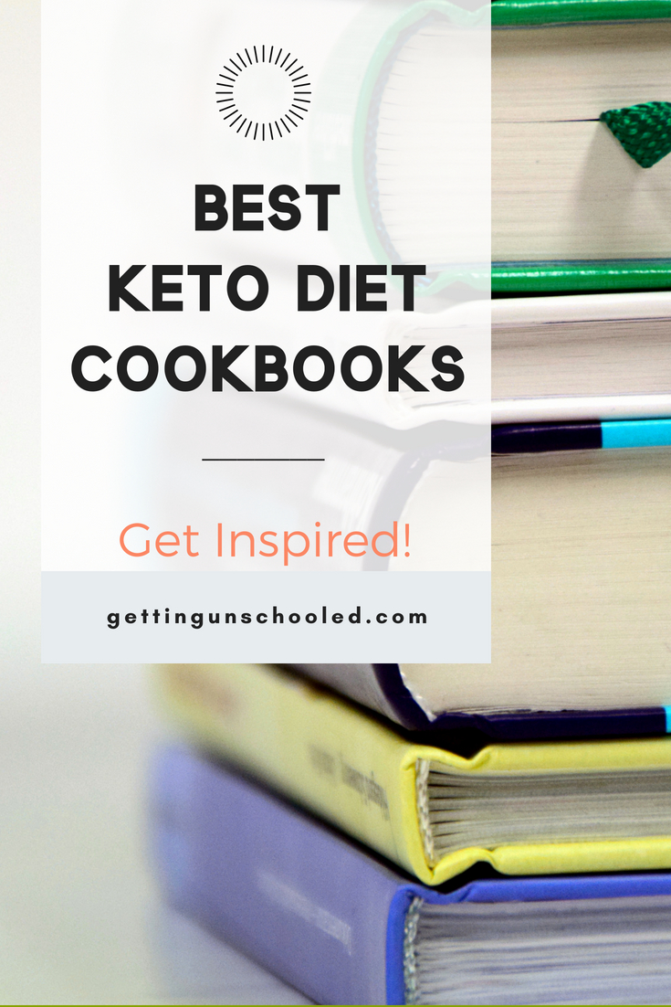 Getting ready to do a Keto Diet?  Check out the BEST selling Keto Diet Cookbooks for amazing low-carb recipes to turn you into a fat burning machine!!