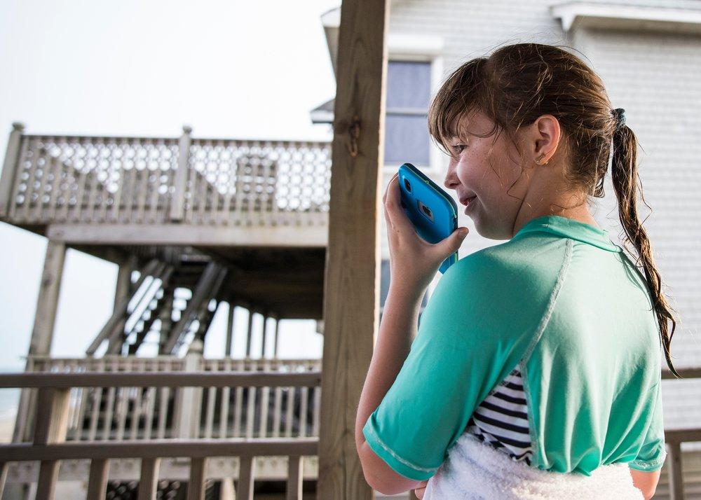 beach 2018 kate phone with joe-1.jpg