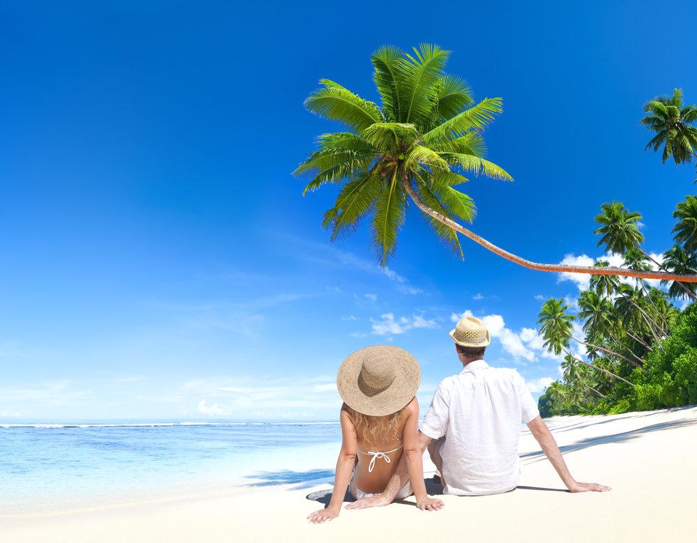Luxury honeymoon trips