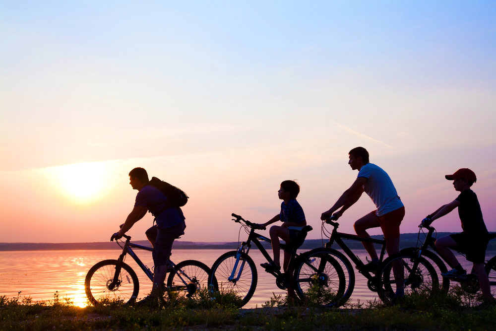 Family and Multi-generational Vacations