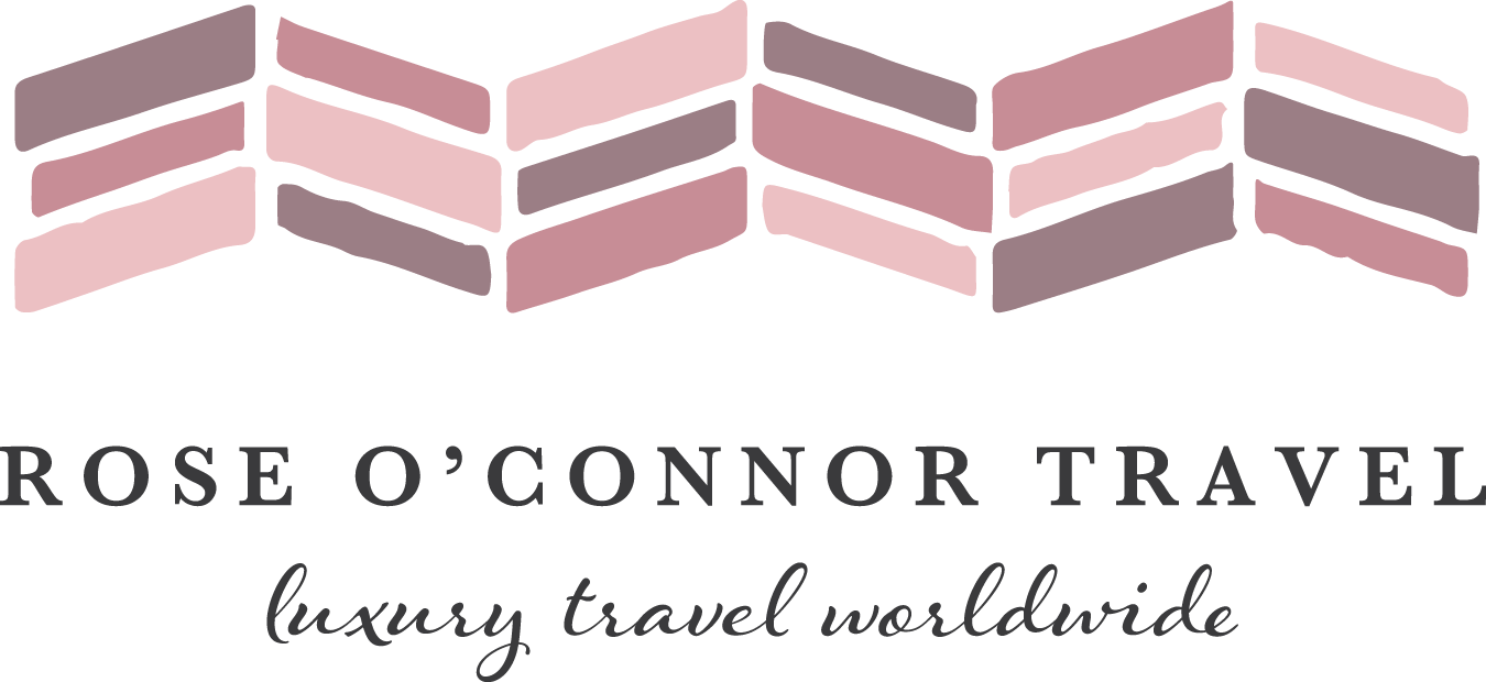 Rose O'Connor Travel