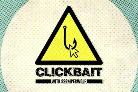 EXCLUSIVE:   Fullscreen  has acquired   Clickbait With SSSniperWolf  , a new weekly game show from  Znak&Co  that will feature social media influencers pitted against one another in ludicrous challenges. The digital network will debut the original series May 11 and drop a new episode each Thursday.