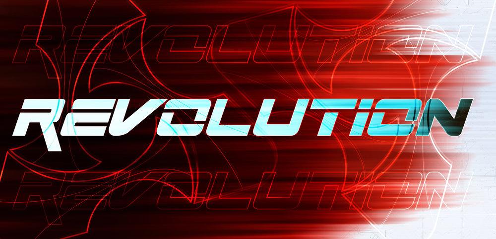 Revolution (Znak&Co/Motion Content Group)