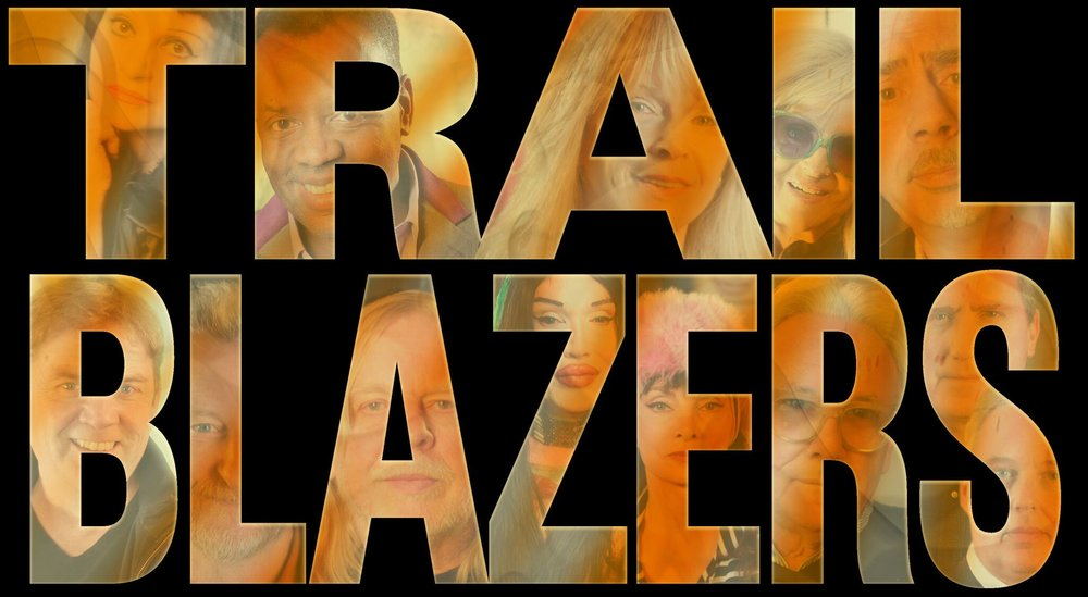 TRAILBLAZERS | 2016 | 19x60' | SKY ARTS
