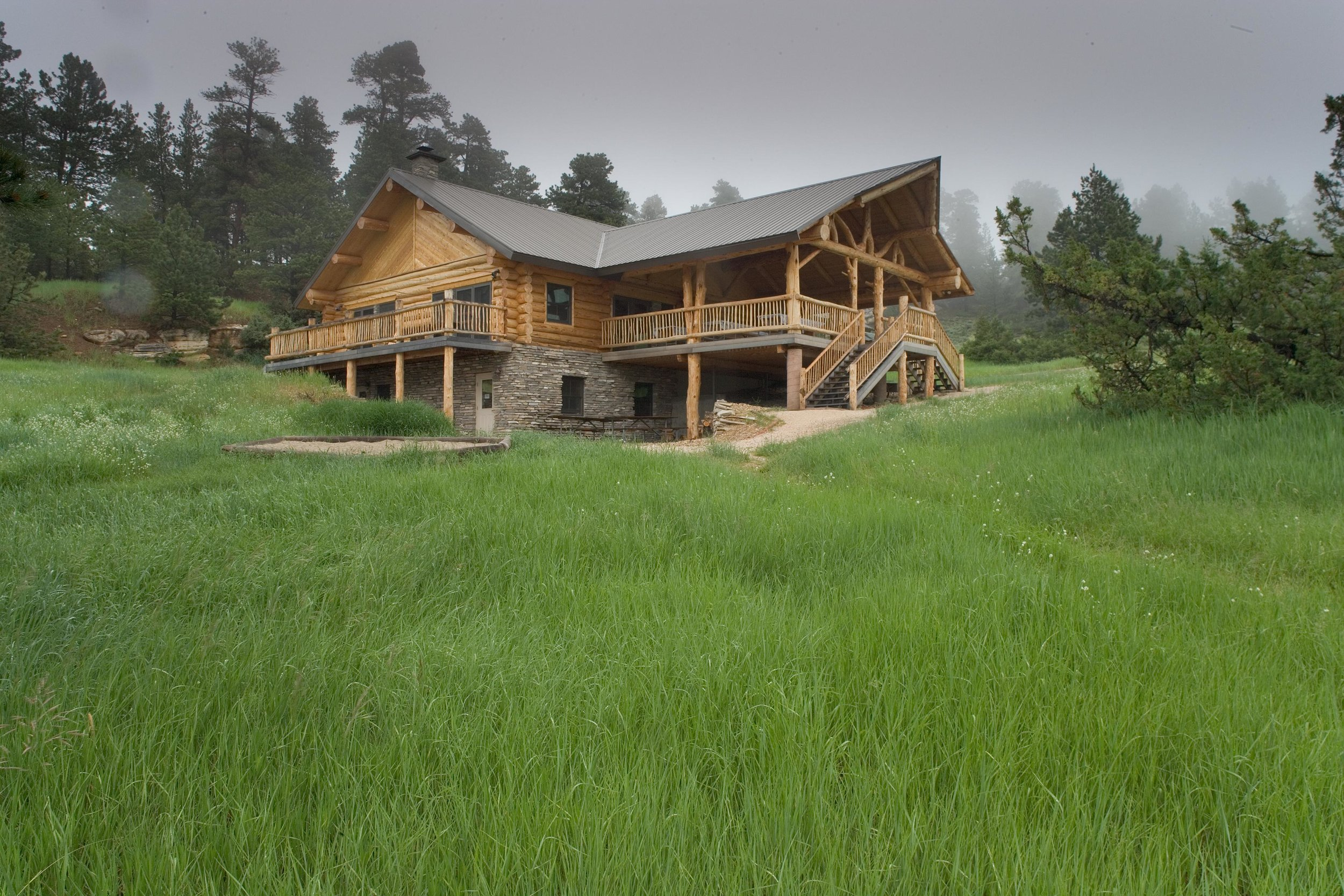 One Wild Week in Wyoming: Auction Package to Benefit Hawaiian Islands Land Trust
