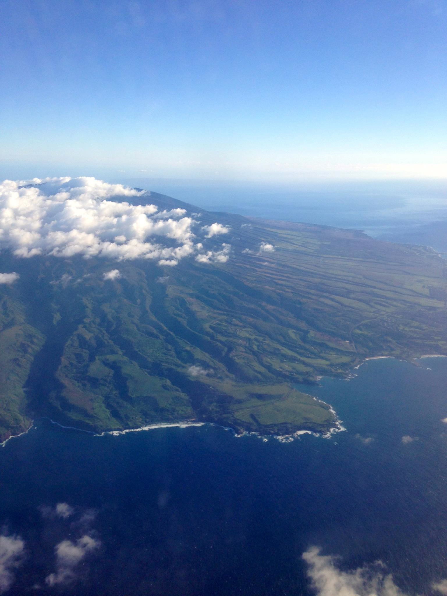Lipoa Point Hawaiian Islands Land Trust