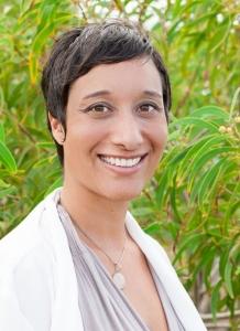Kauai Island Director, Angela Anderson