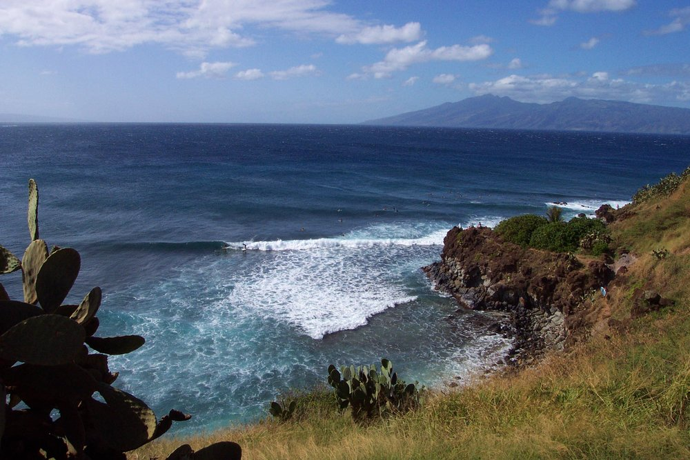 Honolua Bay, Maui